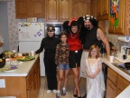Halloween Party 2004